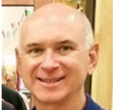 Profile image of Dr. Don Wilson
