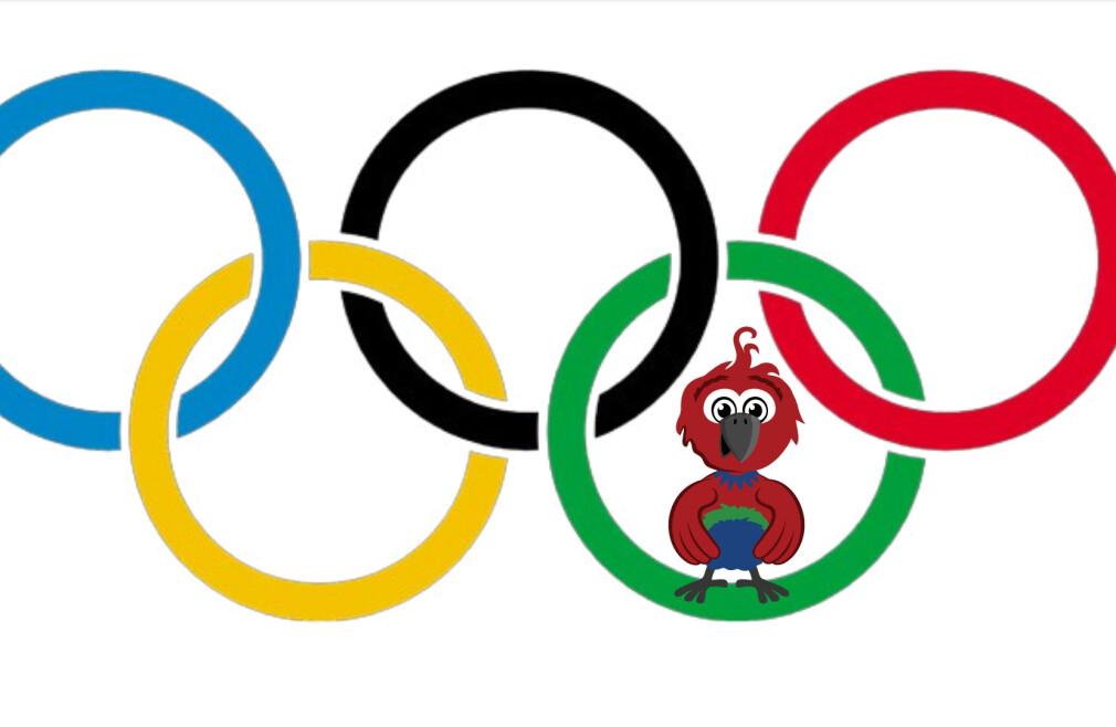 Sunday Funday #2: Olympics!