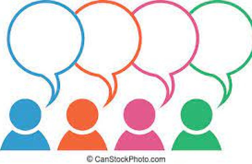Congregation Conversation 3 POSTPONED